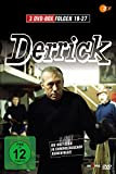 Derrick Vol. 03: Folge 19-27 [DVD]