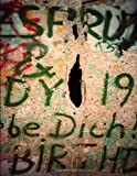 Berlin Wall 3 October 1990 Notebook: Blank Line Writing Journal 120 pages 8.5