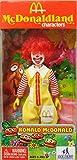 ◎【McDonald's/マクドナルド】コレクションドール・フィギュア ロナルド/RONALD McDONALD アメリカ雑貨