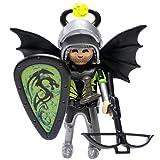 5203 プレイモービル playmobil fi?ures (series1) ボーイズ 11.ドラゴンの騎士【並行輸入】 画像