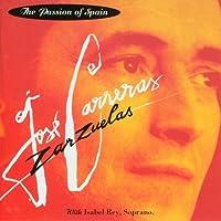Zarzuelas [The Passion of Spain]