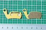 MTB マグラ MAGURA マルタ SL カーボン マグネシウム用 ディスクブレーキパッド メタルパッド