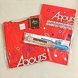 Aqours 2nd 参戦セット ラブライブ サンシャイン Tシャツ ラブライブレード ピンズ 手ぬぐい