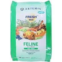 アーテミス (Artemis) フレッシュミックス フィーライン 6kg