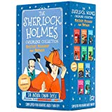 The Original Collection of The Sherlock Holmes Children's Collection 10 Books Box Set