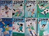 修羅の門異伝 ふでかげ コミック 全8巻完結セット (講談社コミックス月刊マガジン)