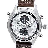 [インターナショナル・ウォッチ・カンパニー]IWC 腕時計 スピットファイアダブルクロノグラフ自動巻き IW371806 メンズ 中古