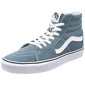[バンズ] スニーカー Sk8-Hi VN0A38GE2LJ goblin blue/true white US 9(27 cm)