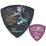 ESP x バンドリ! Roselia 2 キャラクター ギターピック5種各2枚 10枚セット 画像