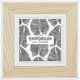 "EMPORIUM Tazmin 4x4"" Photo Frame"