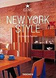 New York Style:Ed,Angelike Taschen