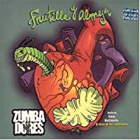Frutilla & Almeja【CD】 [並行輸入品]
