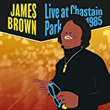 LIVE AT CHASTAIN PARK [Analog]
