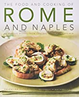 Rome & Naples (Food & Cooking of)