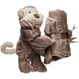 Jellycat Bashful Monkey Baby Security Blanket