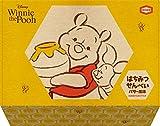 【Amazon.co.jp限定】亀田製菓 くまのプーさん はちみつせんべいバター風味 150g