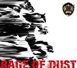 RAGE OF DUST(通常盤)