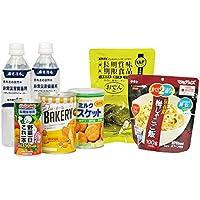 MT-NET 非常食セット 5年保存 1日分 長期保存食 防災食