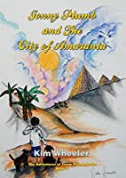 Jonny Plumb and the City of Amaranta (the Adventures of Jonny Plumb Book 3)