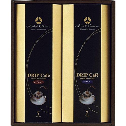 ホテルオークラドリップコーヒー HO-25M 215-311-03