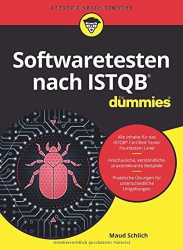 Download Softwaretesten nach ISTQB fur Dummies 3527715185