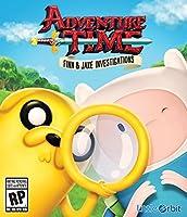 Adventure Time Finn and Jake Investigations (輸入版:北米) - XboxOne