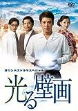 ドラマスペシャル 光る壁画[DVD]
