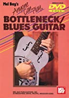 Anyone Can Play Bottleneck Blues Guitar [DVD] [Import]