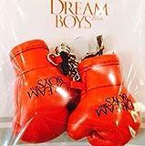 DREAM BOYS 2014 帝国劇場 Kis-My-Ft2 玉森裕太 主演 公式グッズ 【キーホルダー 】イヤホンジャック