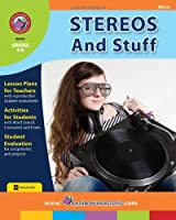 Rainbow Horizons A08 Stereos & Stuff - Grade 6 to 8