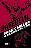 Daredevil by Frank Miller & Klaus Janson - Volume 1 (Daredevil by Miller)