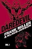 Daredevil by Frank Miller & Klaus Janson - Volume 1
