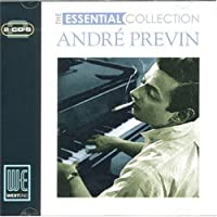 The Essential Collection by Andre Previn (2006-11-21)