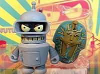 Kidrobot Futurama Series 1 Figure - Bender