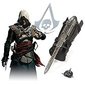 二代目 Assassin's Creed IV Black FlagアサシンクリードIV ブラック フラッグHidden Blade Gauntletアサシンブレード 仕込み籠手
