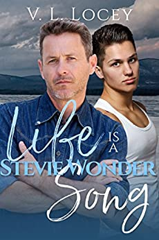 Life is a Stevie Wonder Song by [Locey, V. L.]