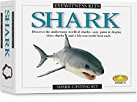 Eyewitness Kits PerfectCast Sharks Casting Kit [並行輸入品]
