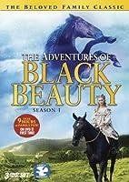Adventures of Black Beauty: Season 1 [DVD] [Import]