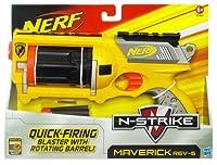 NERF - N-Strike Maverick