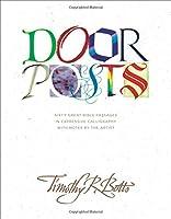 Doorposts