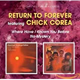 Where Have I Known You Before / No Mystery (Remastered)