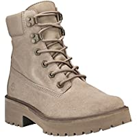 """Timberland Women's Carnaby Cool 6"""" Boot"""