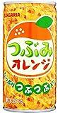 つぶみオレンジ 190g ×30本