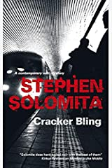 Cracker Bling Kindle Edition