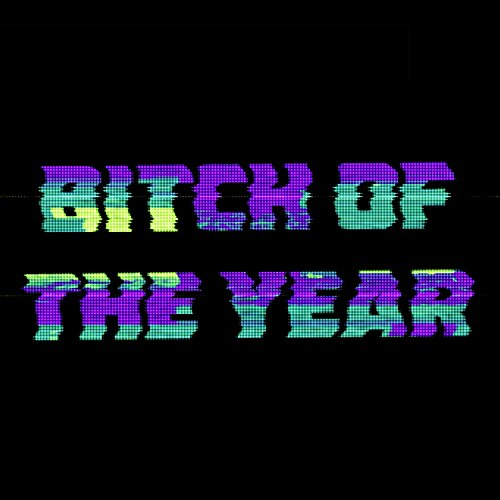 Bitch Of The Year [Explicit]