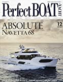 Perfect BOAT(パーフェクトボート) 2019年 12 月号 [雑誌]