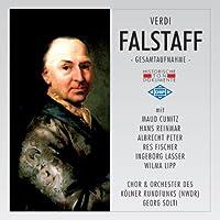 Falstaff (in deutscher Sprache)