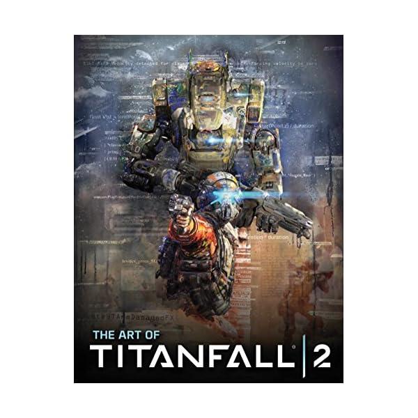 The Art of Titanfall 2の商品画像