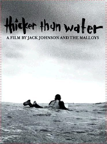 Thicker Than Water / (Coll) [DVD] [Import]
