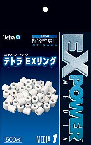 テトラ (Tetra) テトラ EXリング